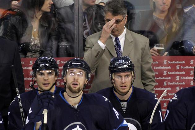 Winnipeg Jets: Players React to Claude Noel's Firing
