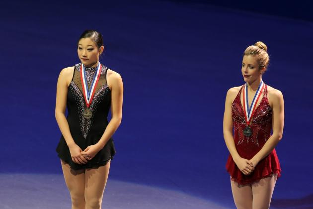 US Olympic Figure Skating: Is Ashley Wagner over Mirai Nagasu the Right Choice?