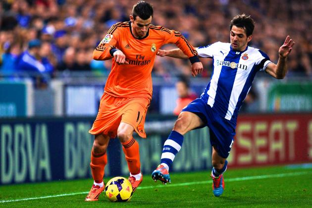 Espanyol vs. Real Madrid: Score, Grades and Post-Match Reaction
