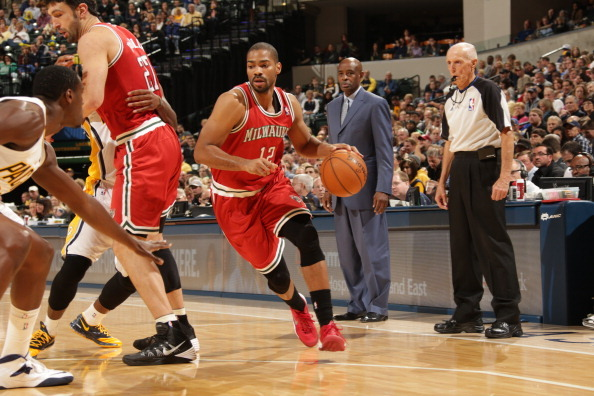 2 Milwaukee Bucks Trade Ideas for Disgruntled Gary Neal