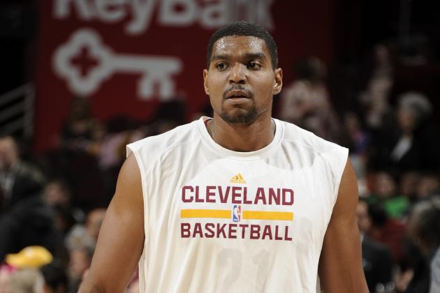 Indiana Pacers Reportedly Have 'Exploratory' Interest in Signing Andrew Bynum