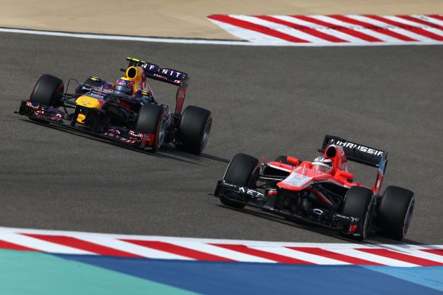 Have Caterham and Marussia Closed the Gap to the Bigger Formula 1 Teams?