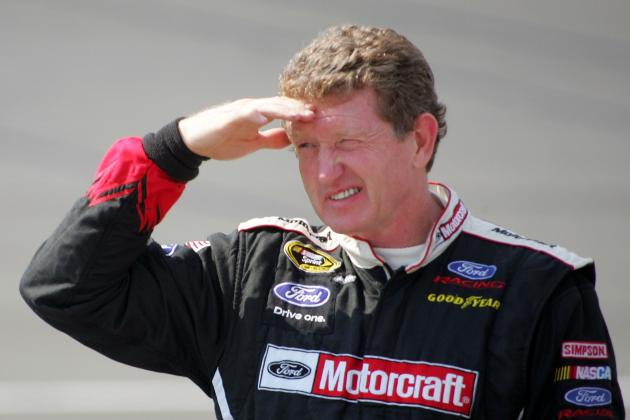 Awesome Weekend for 'Awesome Bill' Elliott