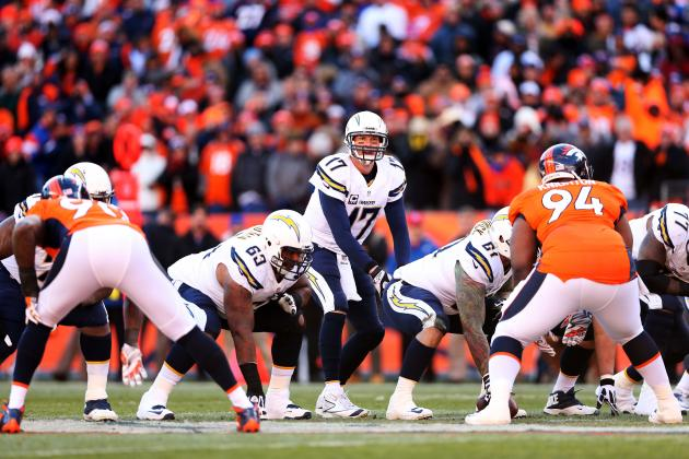 San Diego Chargers vs. Denver Broncos: Live Score, Highlights and Analysis