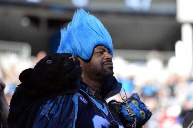 Exuberance to Dejection in the Space of 3 Hours for Panther Fans