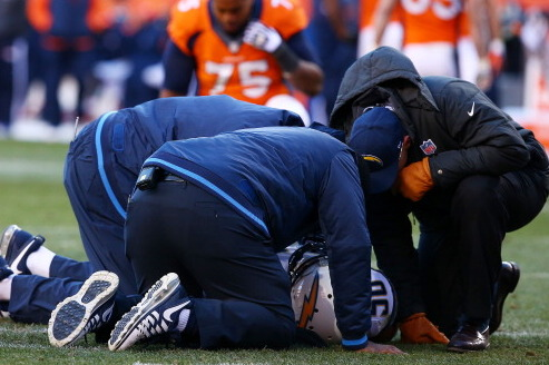 Manti Te'o Injury: Updates on Chargers LB's Concussion and Return