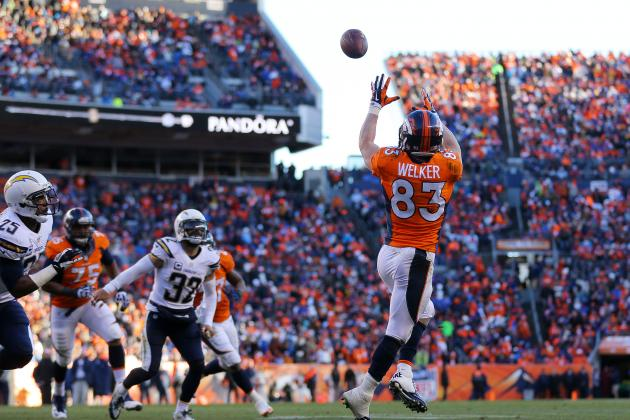 Chargers vs. Broncos: Live Game Grades and Analysis for Denver