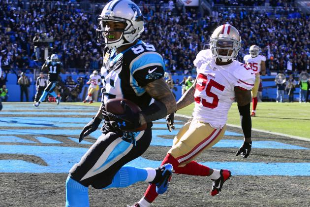 Panthers vs. 49ers: Five Plays That Mattered
