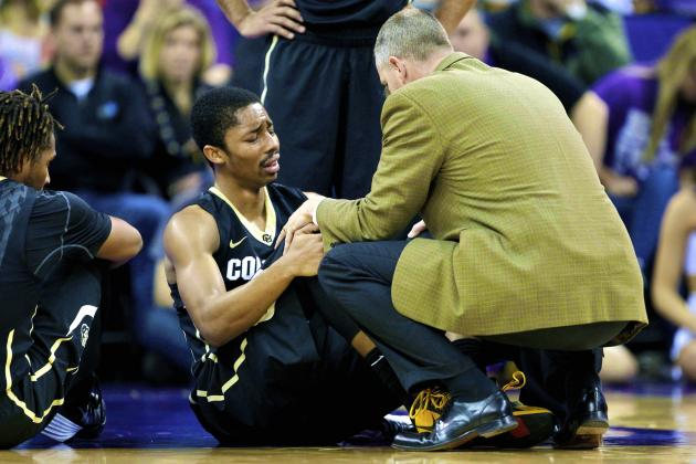 Spencer Dinwiddie Injury: Updates on Colorado Star's Knee and Recovery