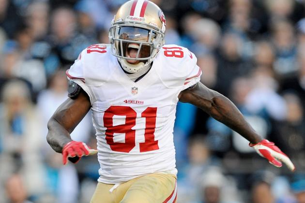 Boldin, Defense Send 49ers to Seattle with 23-10 Win over Panthers