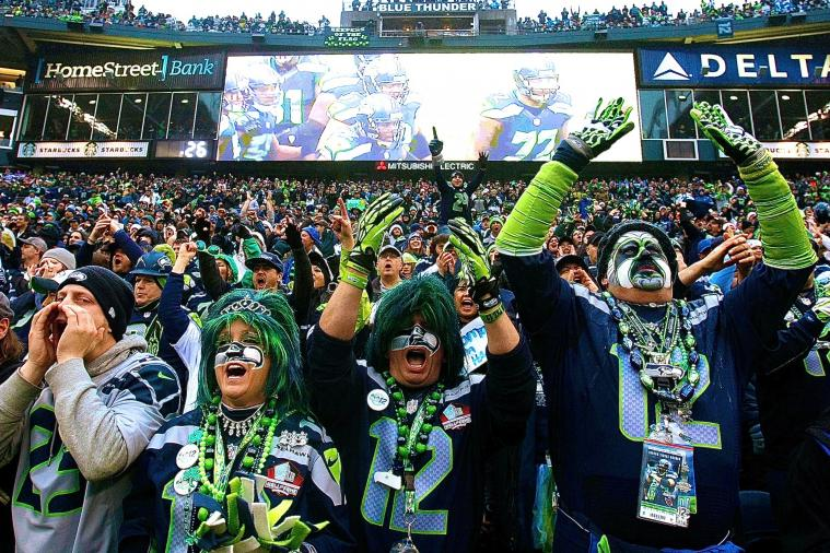 Seahawks to Limit Ticket Sales for NFC Championship Game to Certain States