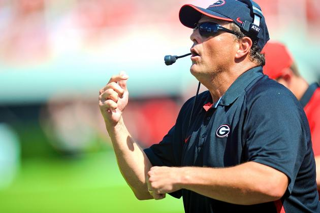 Why Todd Grantham's Departure Is a Good Thing for Georgia
