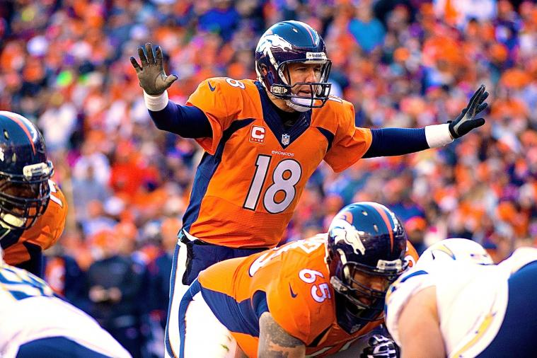 Peyton Manning's 'Omaha' Calls Receive Approval from City