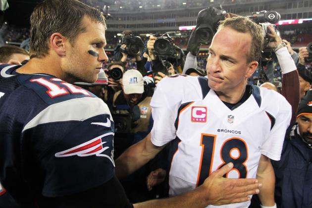 NFL Conference Championship Schedule 2014: Dates, Times, AFC and NFC Previews