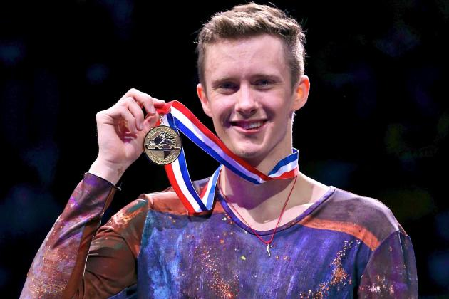 Jeremy Abbott's Last Crusade: US Figure Skating Champ Earns Olympic Swan Song