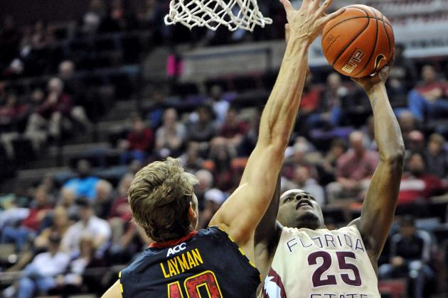 Miller Scored 20, Florida St. Tops Maryland 85-61