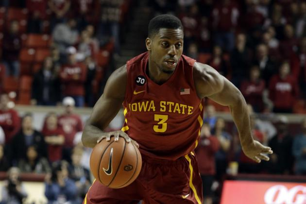 Iowa State Basketball: Why Loss to Oklahoma Came at the Right Time for Cyclones