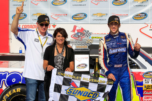Will Chase Elliott Be the Top Nationwide Rookie in 2014?