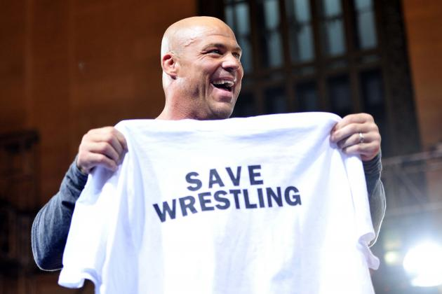 Royal Rumble 2014: Wrestlers We'd Love to See Make Surprise Entrance