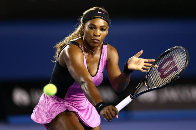 Serena Williams vs. Ashleigh Barty: Recap and Results from Australian Open 2014