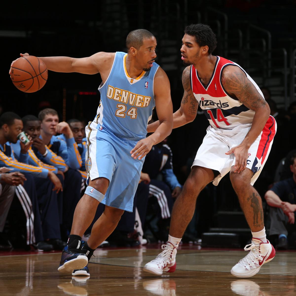 NY Knicks Need Andre Miller More Than You Know