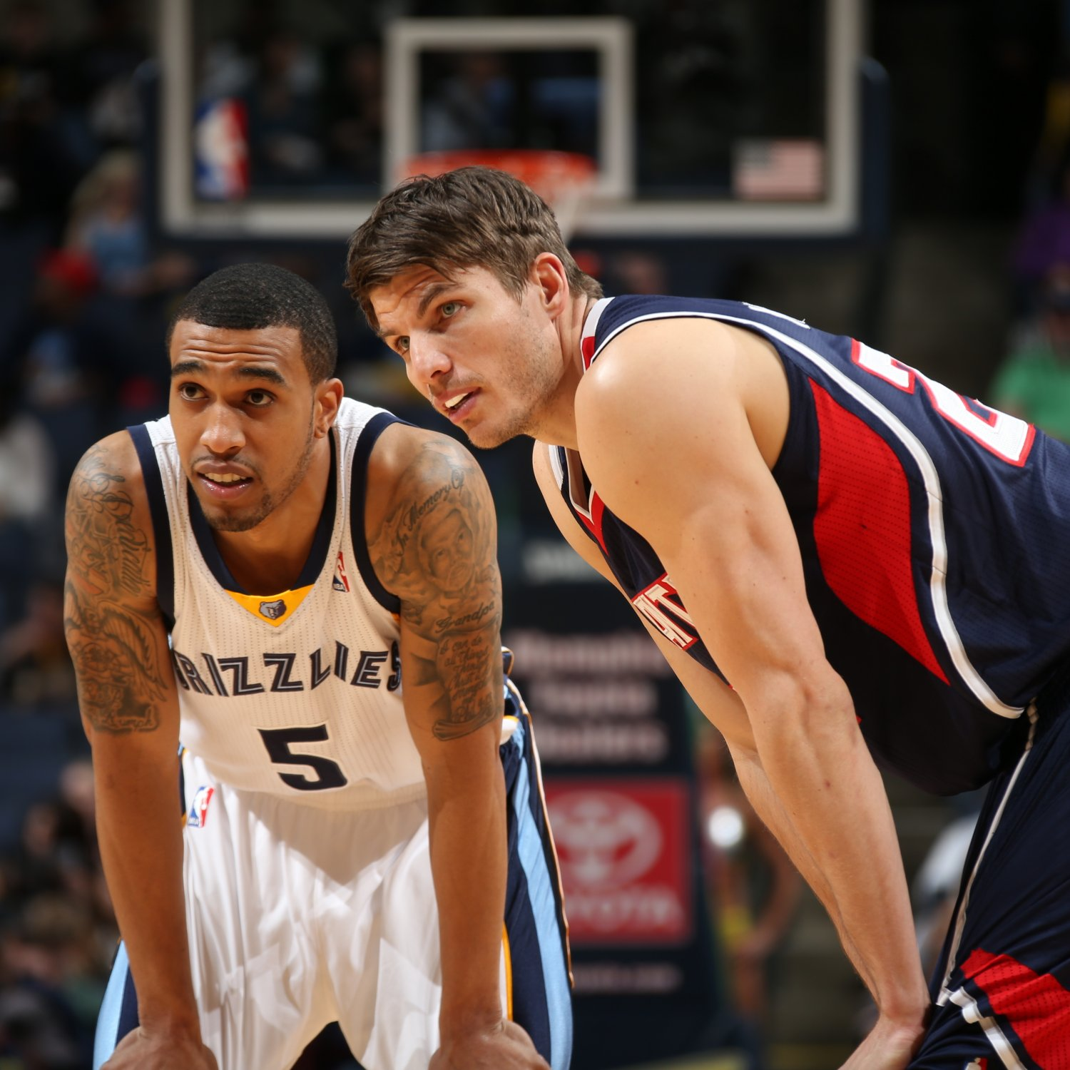 Breaking Down Courtney Lee's New Role with the Memphis ...