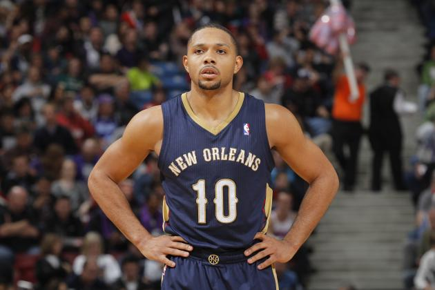 NBA Trade Rumors: Latest Buzz on Eric Gordon, Kyle Lowry and More