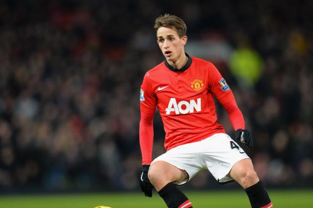 Adnan Januzaj Compared to Wayne Rooney by Manchester United's David Moyes