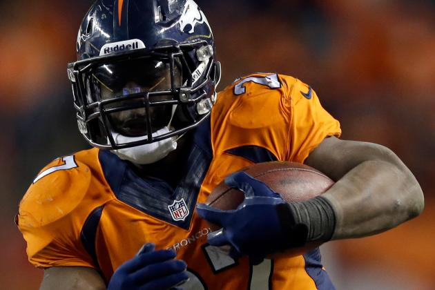 Out of Character? Broncos Run over Chargers with Physical Attack