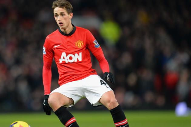 Darren Fletcher and Adnan Januzaj Bring Manchester United Back to Life