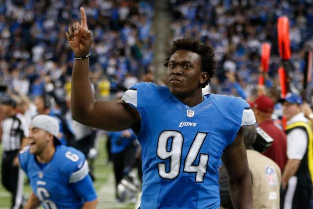 O'HARA'S MONDAY COUNTDOWN: A Look Back at the Lions' 2013 NFL Draft