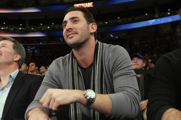 Matt Harvey Demonstrates How to Deal with Twitter Trolls