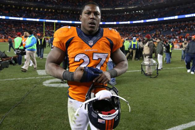 This time Broncos closed the deal