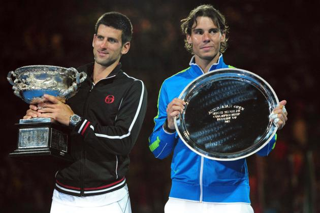 Australian Open 2014: Players with Best Shot to Halt Novak Djokovic's Dominance