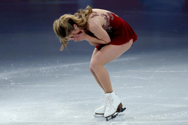 Ashley Wagner Discusses Importance of Earning Spot on US Figure Skating Team