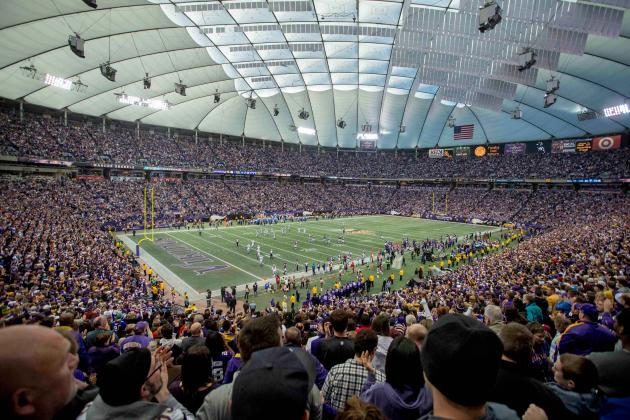 Vikings: Move to TCF Means Fewer Tickets