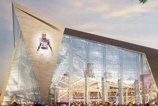 Vikings Stadium Faces Delay as Legal Challenge Halts Bond Sale