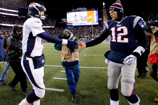 NFL Playoff Bracket 2014: Schedule and Predictions for Conference Championships