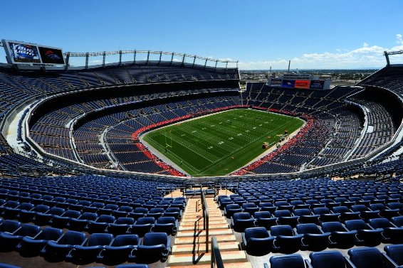 Report: Broncos Restrict Ticket Sales Only to Rocky Mountain Region