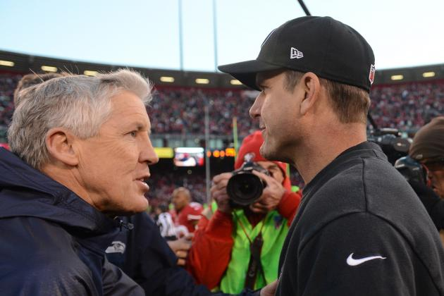 NFL's Fiercest Coaching Rivalry Has Pac-12 Roots