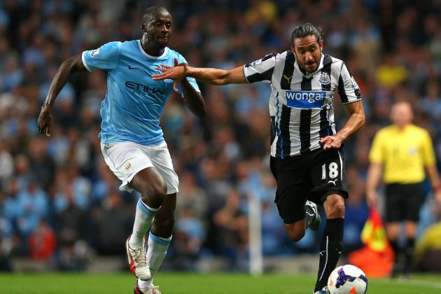 Jonas Gutierrez to Norwich City: Newcastle Loan Winger to Canaries