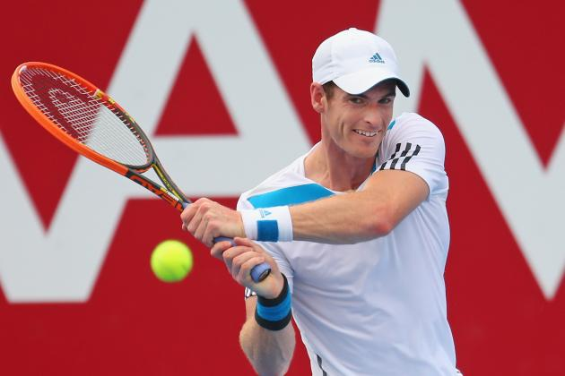 What Andy Murray Must Do to Break Through at Australian Open