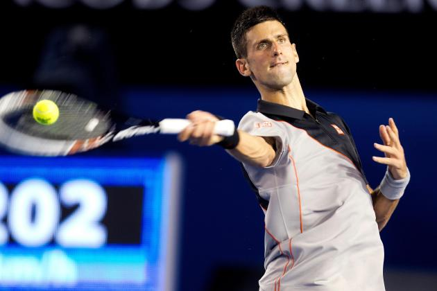 Australian Open 2014 TV Schedule: Daily Listings for Season's 1st Grand Slam