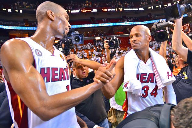 Intelligence Game: Miami Heat Players Speak on Pluses and Minuses of Smarts