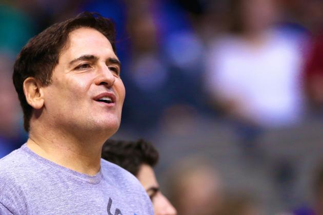 Mark Cuban: Hate Not 'Strong Enough' Word to Describe Dislike of Miami Heat