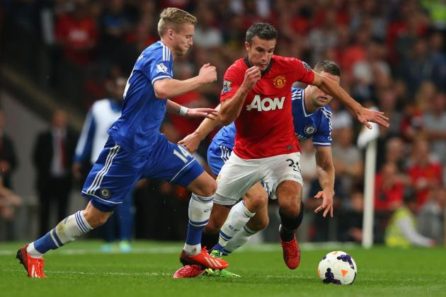 Chelsea vs. Manchester United Betting Odds, EPL Prediction, Match Preview