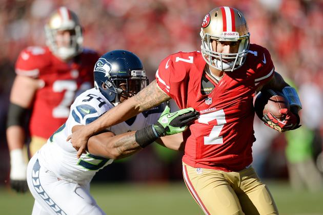 NFC Championship Game 2014: Key Players, Injuries & 49ers vs. Seahawks Analysis