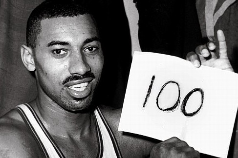 Film of Wilt Chamberlain's 100-Point Game Might Exist, Says Josh Pastner