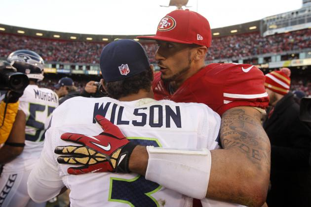 NFC Championship Game 2014: Odds and Latest Spread for Seahawks vs. 49ers