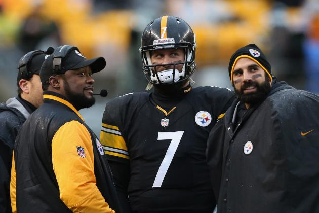 Can the Steelers Financially Afford to Not Extend Ben Roethlisberger This Year?